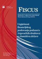 Financial performance of state-owned enterprises